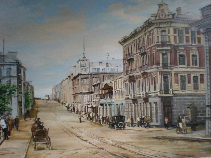 19-Улица-Светланская-конца-19-века